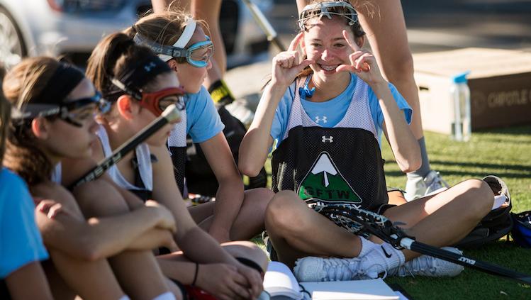 Practice Planning: Making Lacrosse Fun
