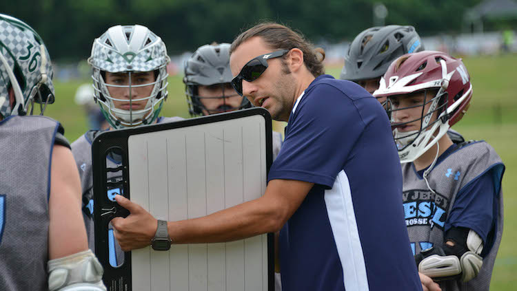 What Makes A Great Youth Lacrosse Clinic?