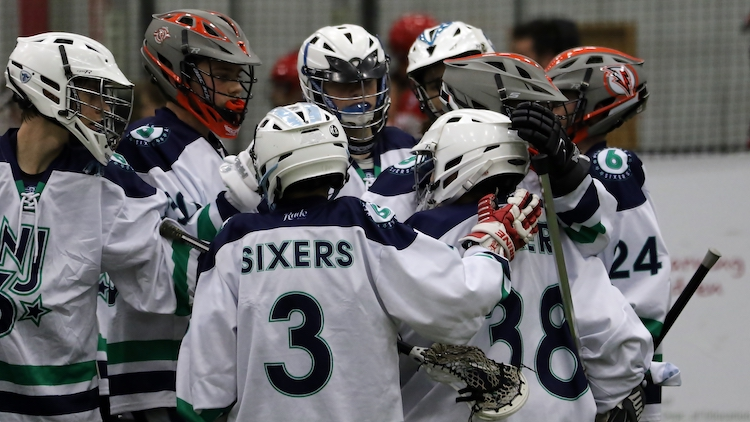 3 Reasons Box Lacrosse Is Beneficial For Lacrosse Players