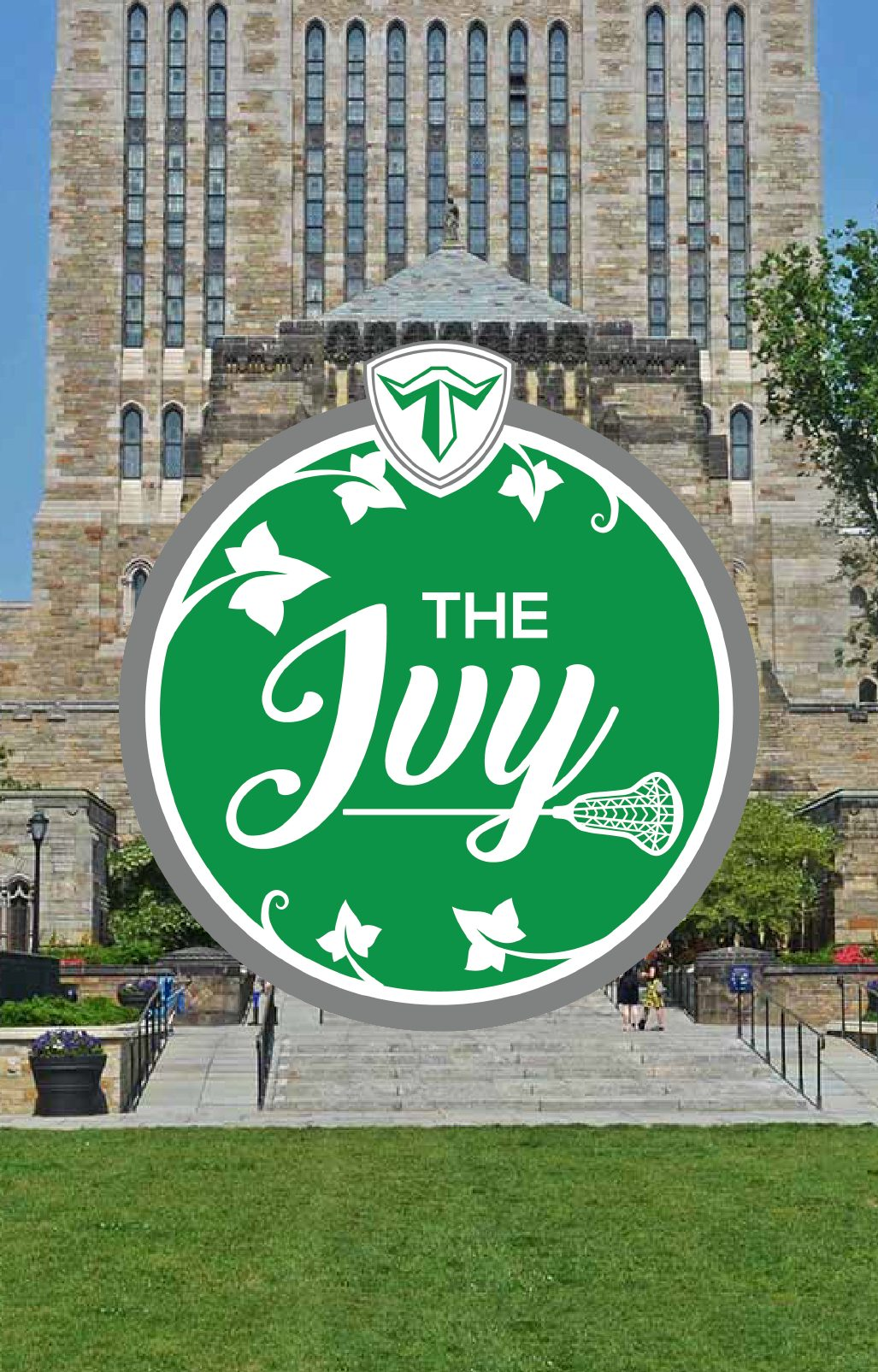 The Ivy | Girls Lacrosse Tournament at Yale University