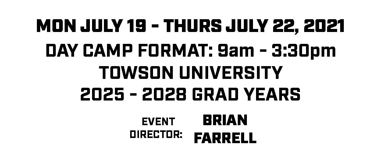 Future Aces East Info