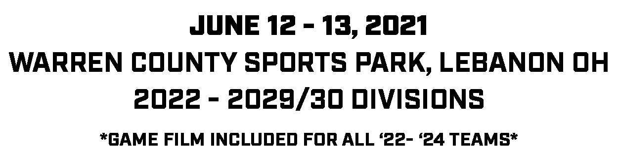 Midwest Lacrosse Tournament Info