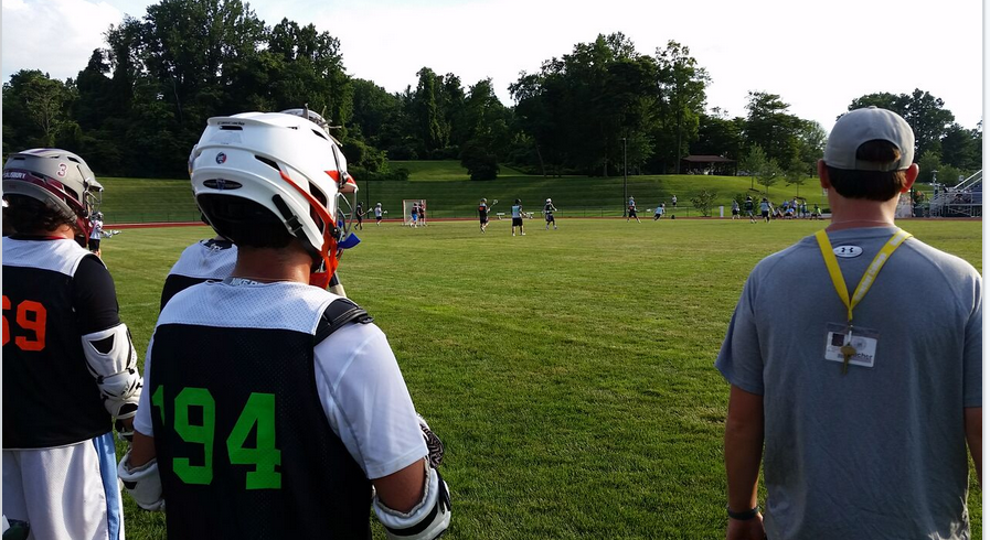 5 Ways To Stand Out At A Summer Lacrosse Showcase