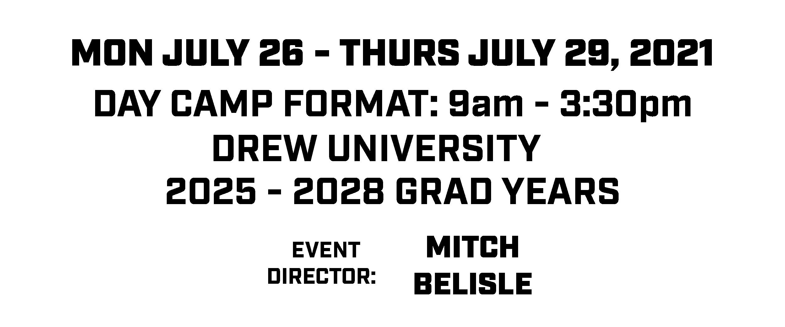 Future Aces Tri-State Info