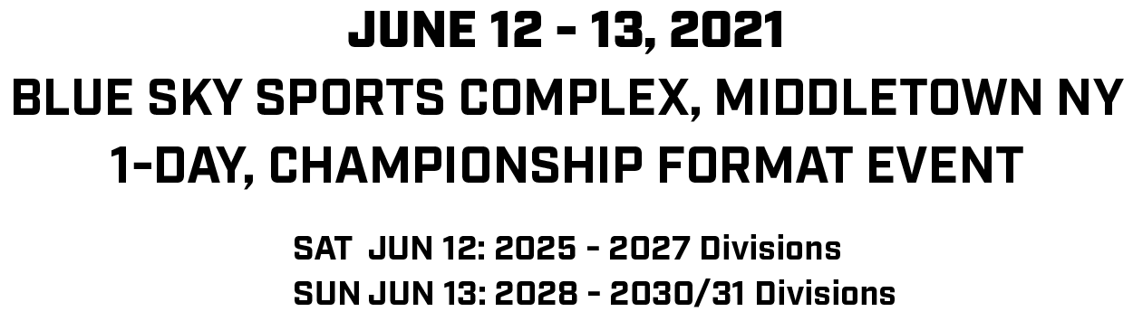 Hudson Valley Lacrosse Tournament Info