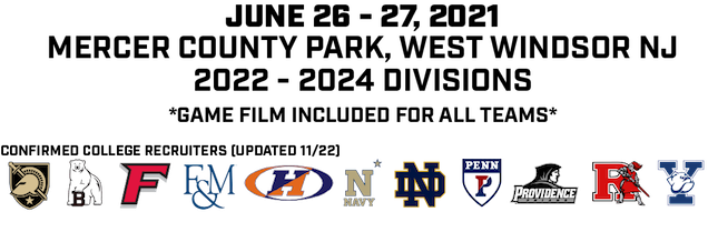 Radar Invitational Lacrosse College Recruiting