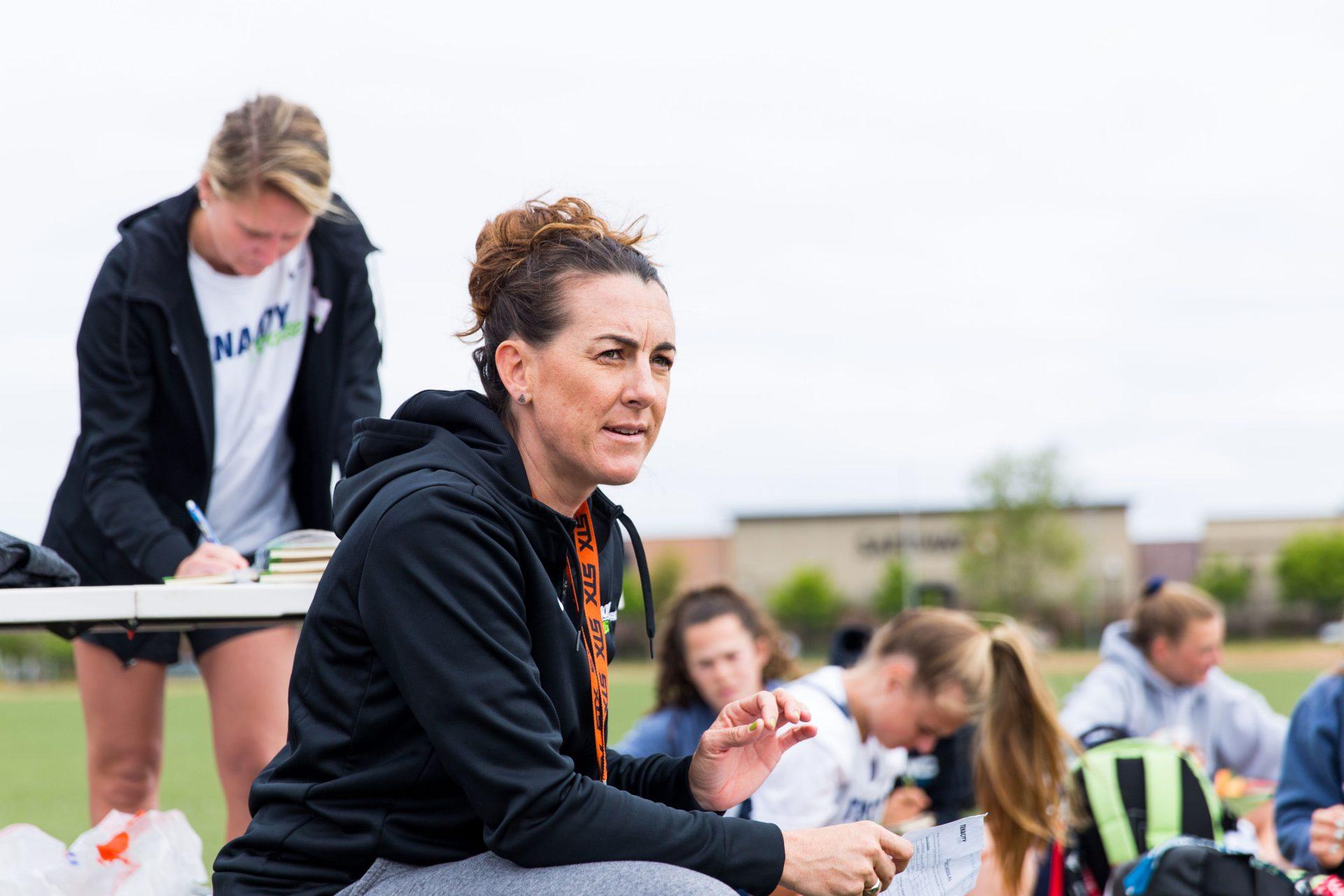 Trilogy Lacrosse Hires Tenacity Founder Theresa Sherry as VP of Girls Lacrosse
