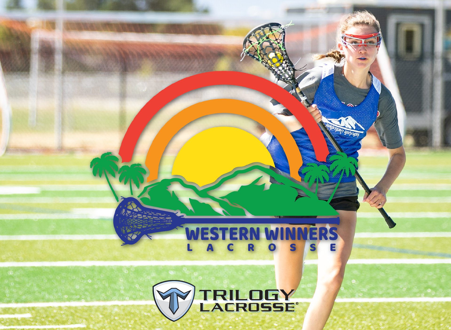Trilogy Lacrosse Adds Western Winners Girls Showcase to Recruiting Event Lineup